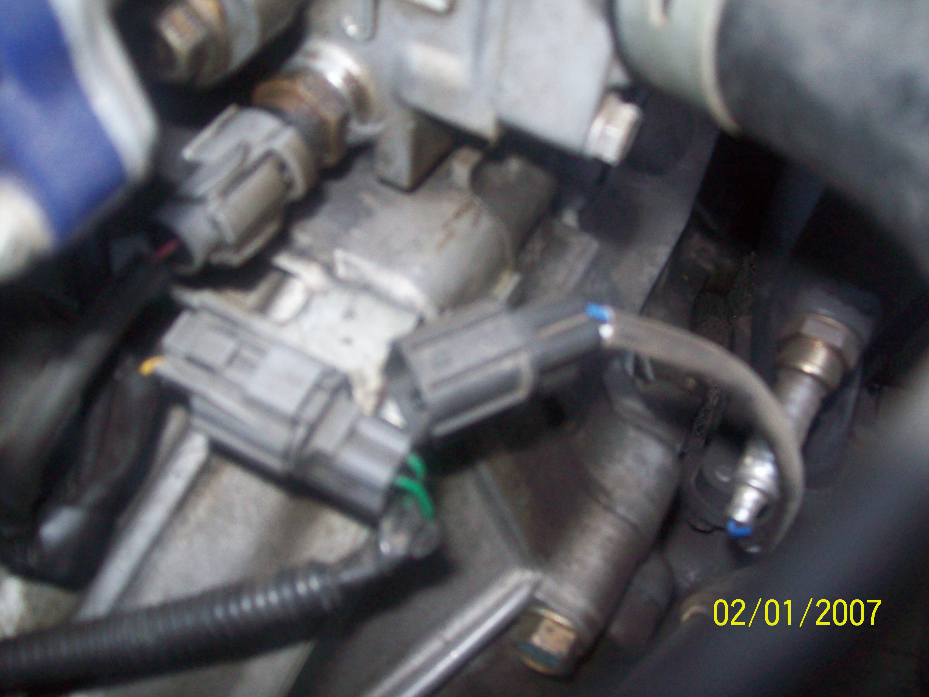 99 Civic Dx Coupe 5spd D16y7 To D16y8 Swap Honda O2 Sensor Wiring Diagram Click Image For Larger Version Name 112 0120 Views 27830 Size 7537