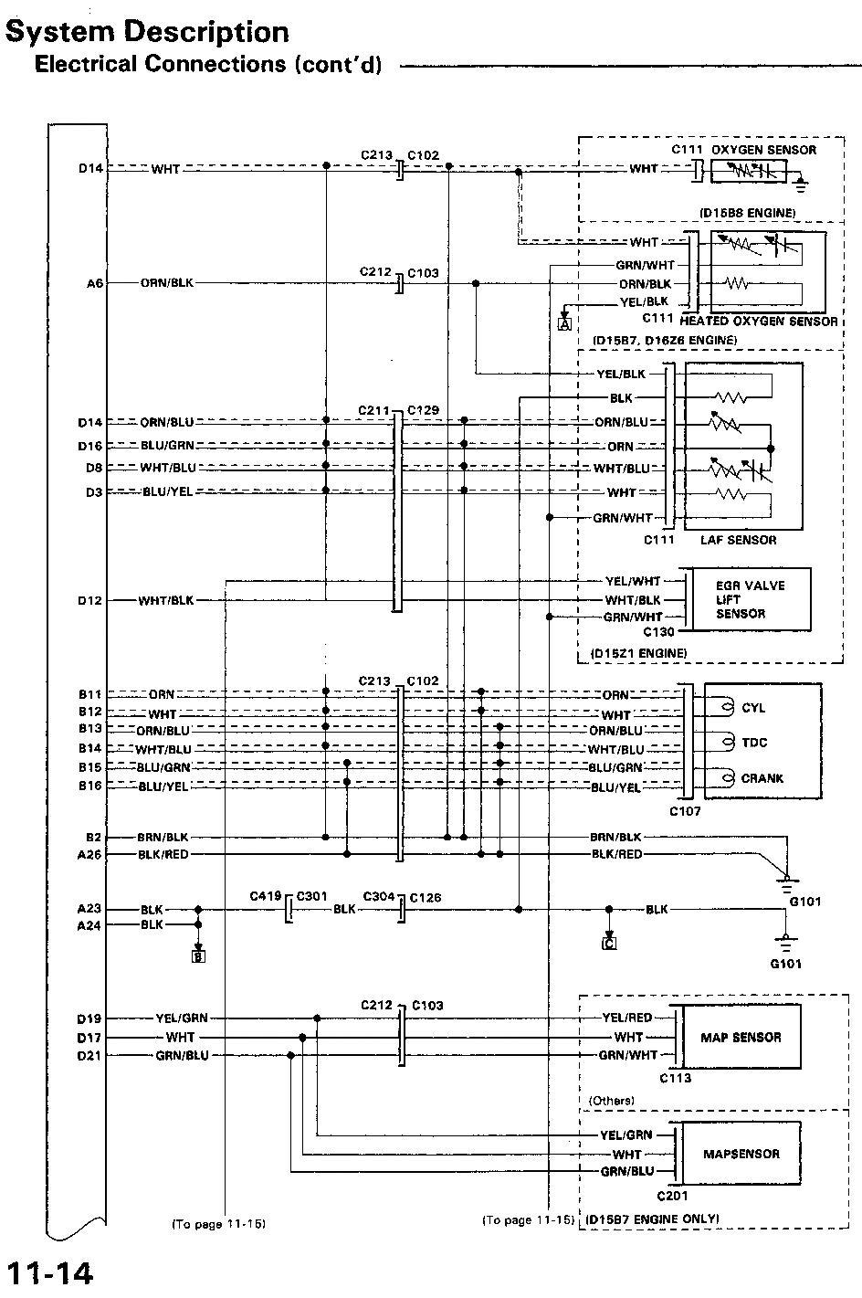 Marvellous 1993 honda p28 ecu wiring diagram photos best image magnificent b16 ecu wiring diagram gift electrical circuit diagram swarovskicordoba Gallery
