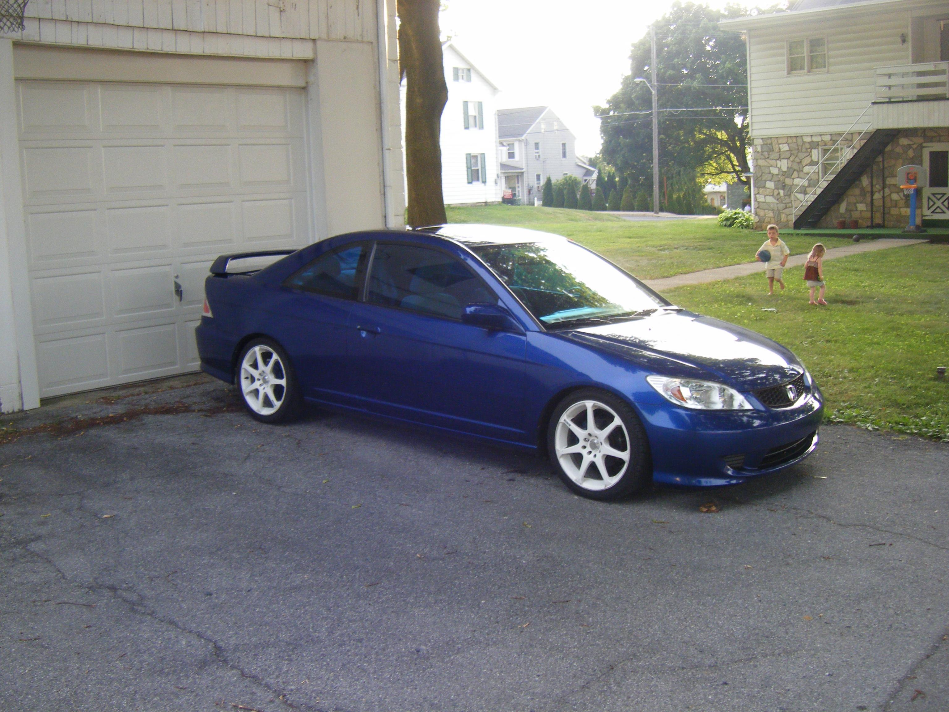 Post Your 7th Gen Civic Page 3 D Series Org