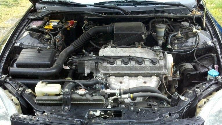 d16y7 turbo build plan - D-series org