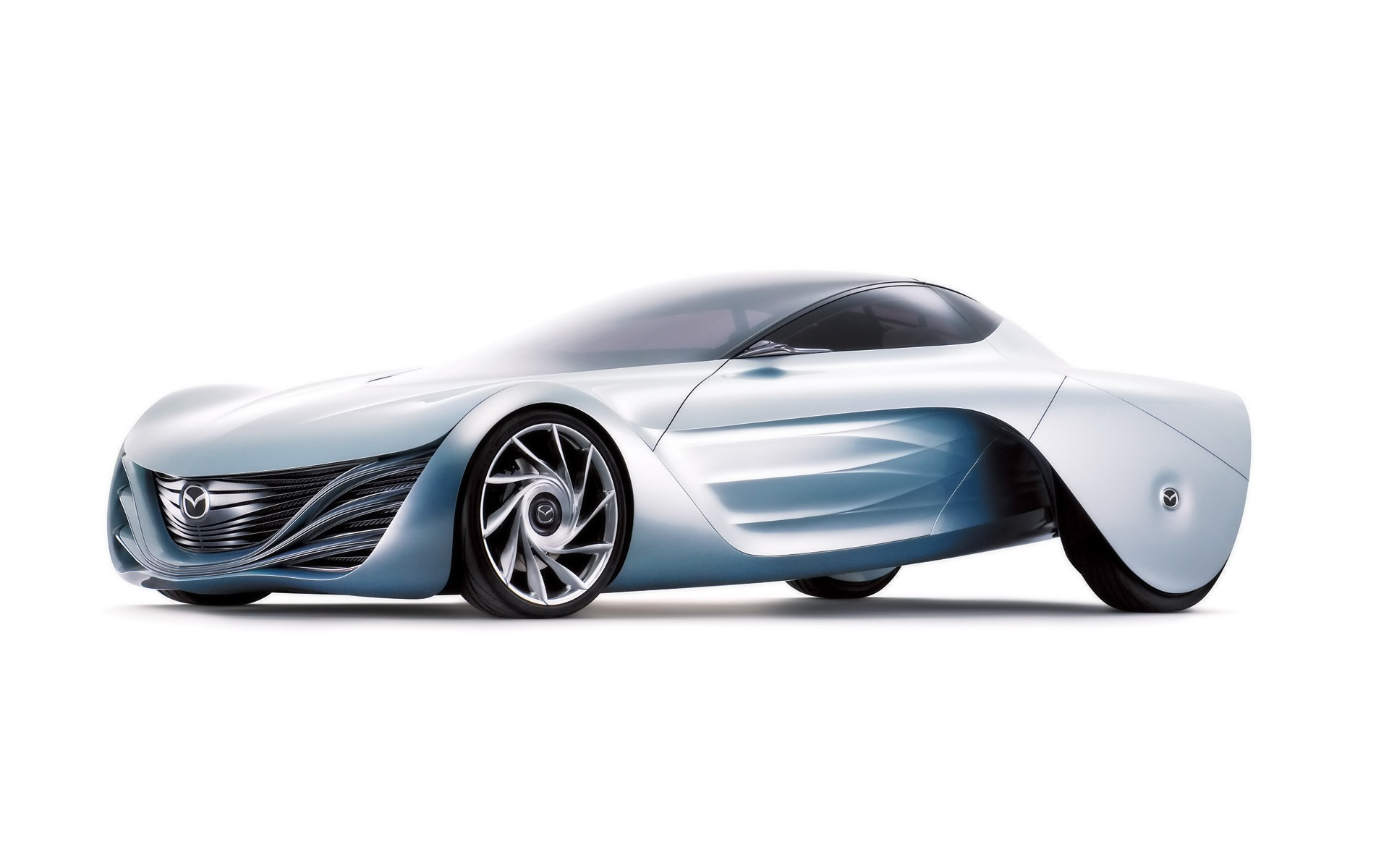 Click Image For Larger Version Name Mazda Taiki Concept 1920 X 1200 Widescreen Jpg Views 9016 Size 242 3
