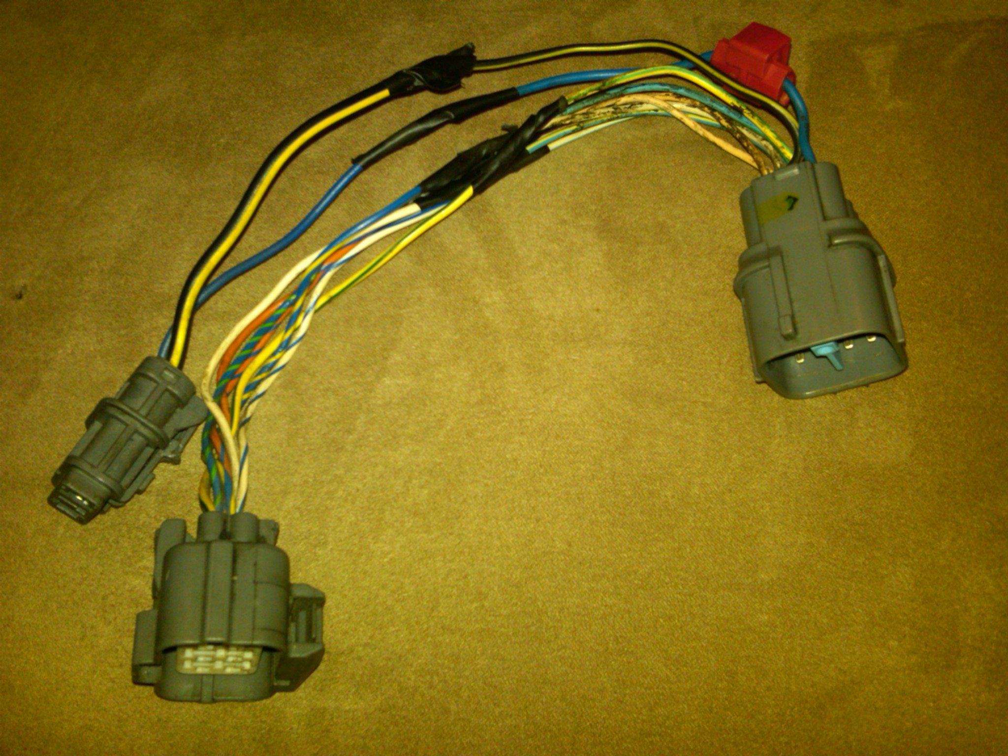ls2 wiring harness conversion html with Obd2 Wiring Harness on Ls Coil Wiring Diagram together with Obd2 Wiring Harness besides 1786832 Ls2 E40 C206 Pinout Confusion further Ls3 5 Wire Wiring Diagram also Diy Mil Spec Wiring Harness.